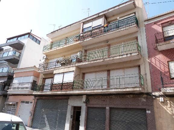 Piso en venta en Bigastro, Alicante, Avenida Libertad, 22.320 €, 3 habitaciones, 1 baño, 83 m2
