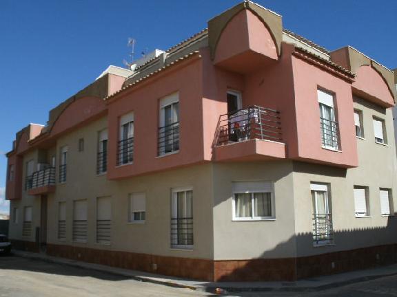 Piso en venta en Los Veras, Pilar de la Horadada, Alicante, Calle Fuensanta, 63.553 €, 2 habitaciones, 1 baño, 49 m2