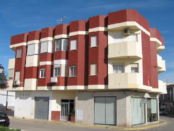 Piso en venta en La Pedrera, Dénia, Alicante, Avenida Jaime I, 101.137 €, 4 habitaciones, 2 baños, 132 m2