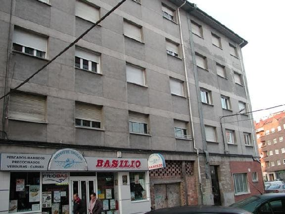 Piso en venta en Siero, Asturias, Calle Severo Ochoa, 75.764 €, 3 habitaciones, 1 baño, 87 m2