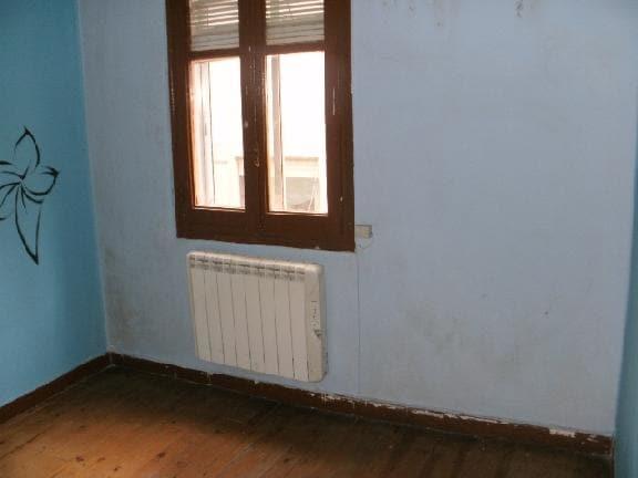 Piso en venta en Barriada Juan Xxiii, Burgos, Burgos, Calle Vitoria, 49.522 €, 3 habitaciones, 1 baño, 72 m2
