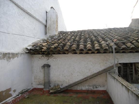 Casa en venta en Las Reposaderas, Calasparra, Murcia, Calle Barrero, 38.075 €, 2 habitaciones, 1 baño, 120 m2