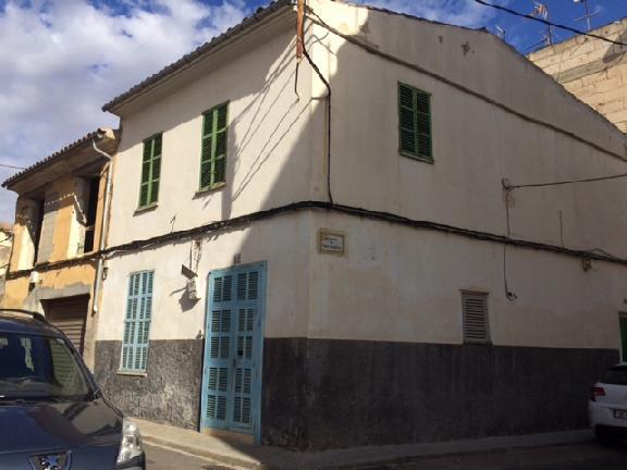 Piso en venta en Manacor, Baleares, Calle Sant Francesc, 112.000 €, 3 habitaciones, 130 m2