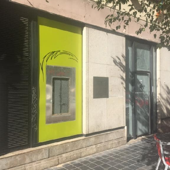 Oficina en venta en Algirós, Valencia, Valencia, Calle Serpis, 384.806 €, 185 m2