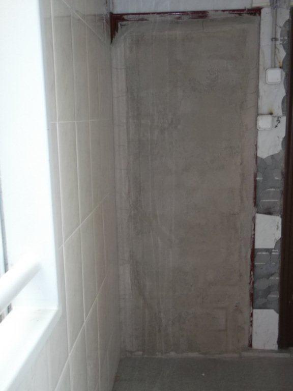 Piso en venta en Sant Roc, Badalona, Barcelona, Avenida Maresme, 55.125 €, 3 habitaciones, 1 baño, 63 m2