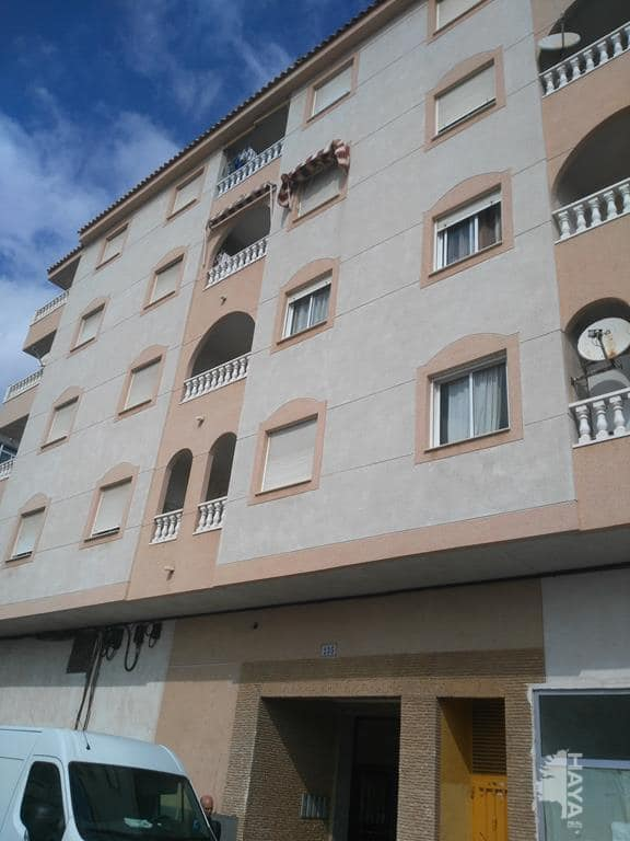 Piso en venta en Torrevieja, Alicante, Calle San Pascual, 60.612 €, 2 habitaciones, 1 baño, 66 m2