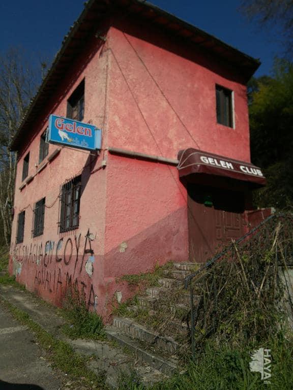 Casa en venta en Piloña, Asturias, Avenida Oviedo, 211.600 €, 1 habitación, 1 baño, 273 m2