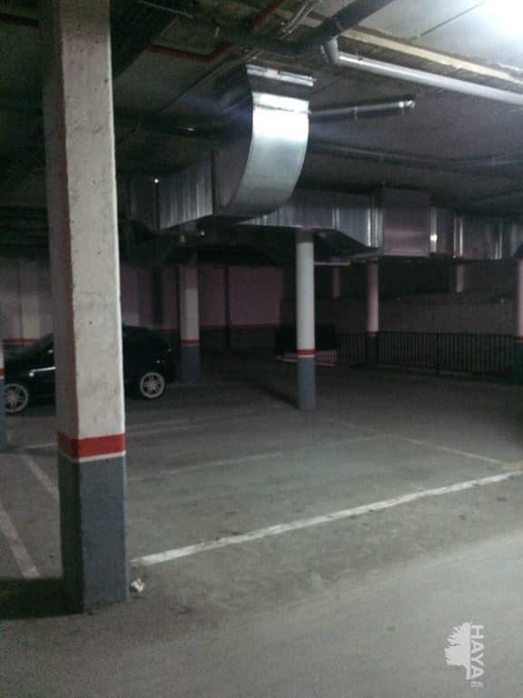 Parking en venta en Villarmayor, Salamanca, Avenida del Canto, 8.495 €, 19 m2