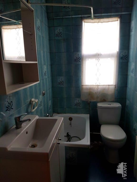 Piso en venta en Valladolid, Valladolid, Calle Cardenal Cisneros, 70.709 €, 3 habitaciones, 1 baño, 67 m2