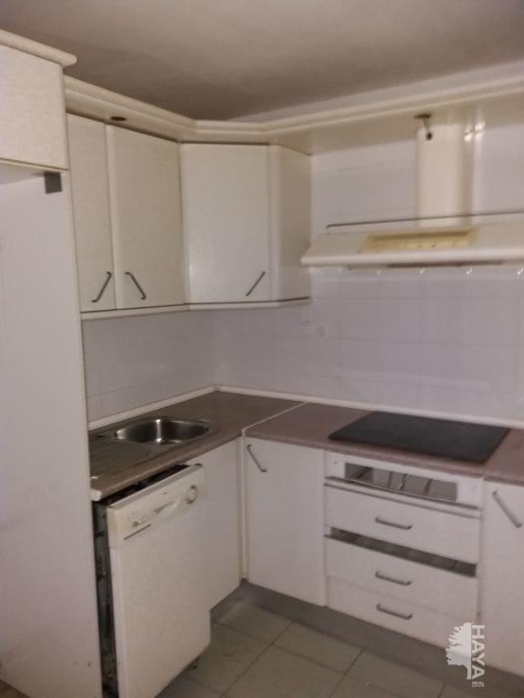 Piso en venta en La Rinconada, Sevilla, Calle José Fernández Recuero, 82.436 €, 3 habitaciones, 1 baño, 80 m2