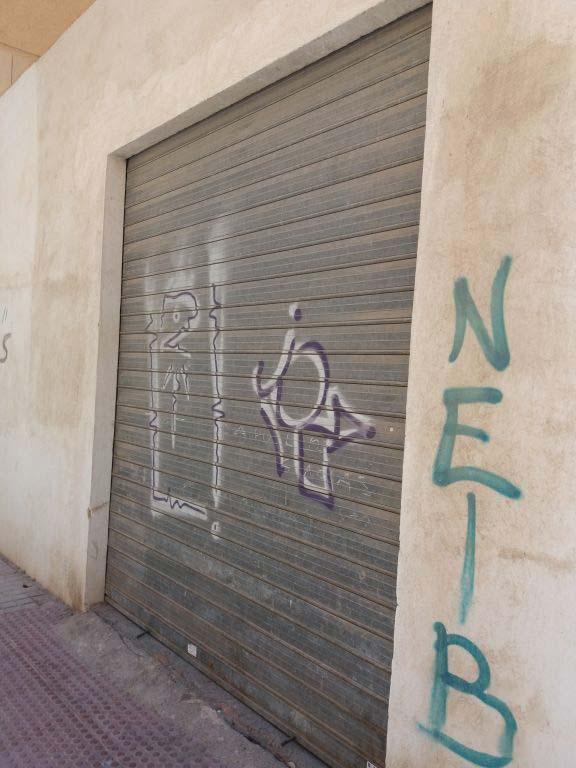 Local en venta en El Ejido, Almería, Calle Adelfas, 104.000 €, 133 m2