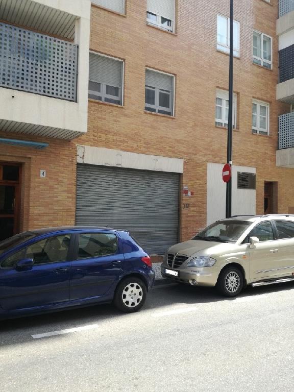 Local en venta en Zaragoza, Zaragoza, Calle Pilar Miro, 38.000 €, 62 m2