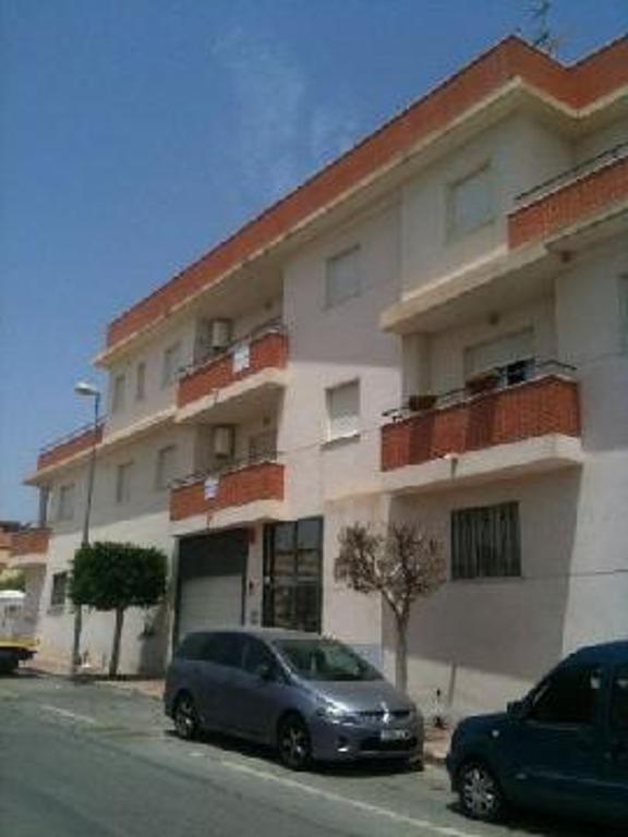 Piso en venta en Vera, Almería, Calle Ingeniero Jose Moreno Jorge, 36.000 €, 1 habitación, 1 baño, 43 m2