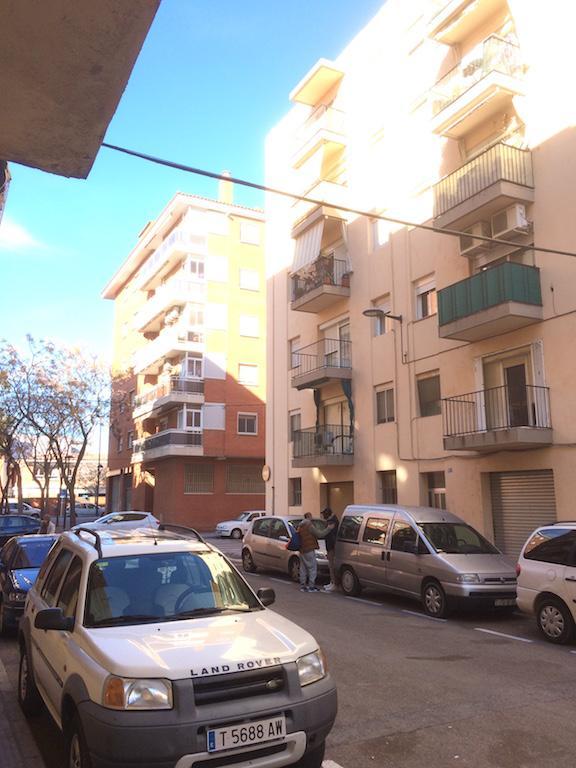Piso en venta en Reus, Tarragona, Calle Pi I Maragall, 38.000 €, 4 habitaciones, 1 baño, 76 m2