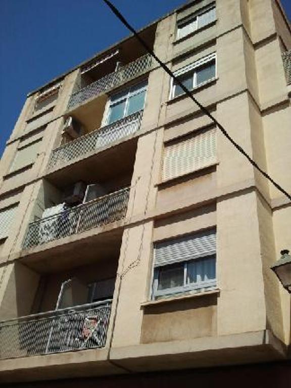 Piso en venta en Valencia, Valencia, Calle Venta Moro, 31.000 €, 3 habitaciones, 1 baño, 96 m2