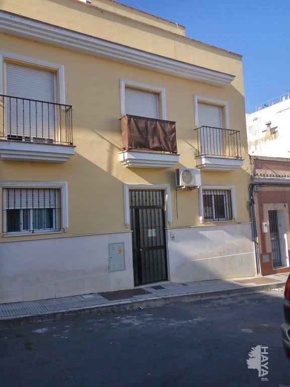 Piso en venta en Huelva, Huelva, Calle Aroche, 59.448 €, 2 habitaciones, 5 baños, 76 m2