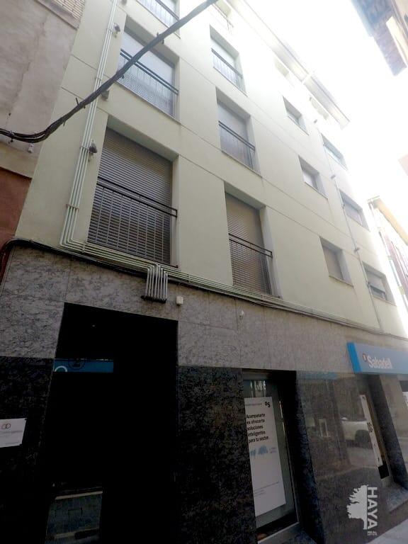 Piso en venta en Barbastro, Huesca, Calle General Ricardos, 56.258 €, 1 habitación, 1 baño, 54 m2