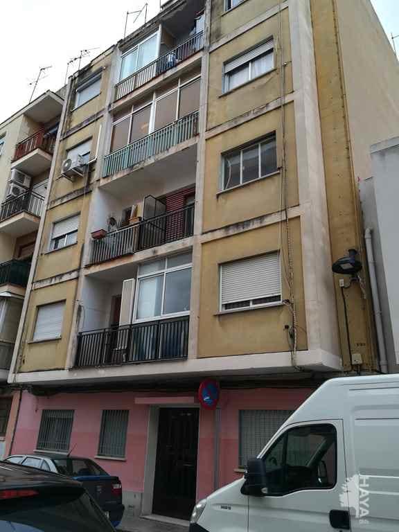 Piso en venta en Monte Vedat, Torrent, Valencia, Calle Sant Gaiet, 33.379 €, 3 habitaciones, 1 baño, 80 m2