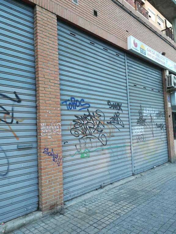 Local en venta en Patraix, Valencia, Valencia, Calle Dels Gremis, 100.232 €, 182 m2