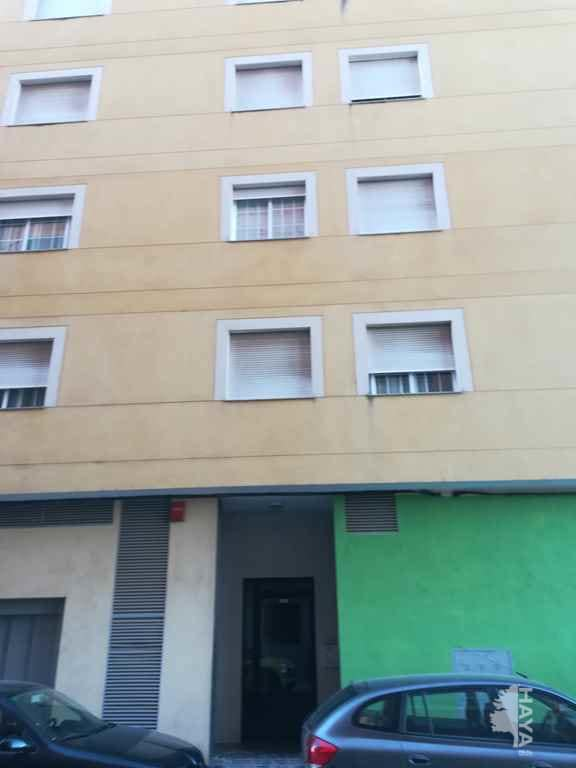Piso en venta en El Port de Sagunt, Sagunto/sagunt, Valencia, Calle Rey San Luis, 128.941 €, 3 habitaciones, 2 baños, 135 m2