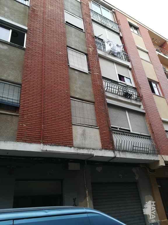 Piso en venta en Monte Vedat, Torrent, Valencia, Calle Xenillet, 37.814 €, 3 habitaciones, 1 baño, 81 m2