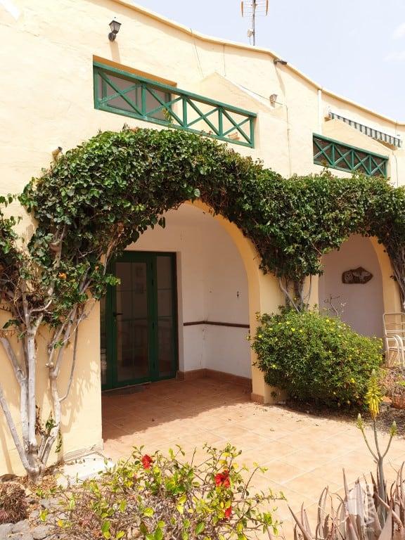 Piso en venta en Caleta de Fuste, Antigua, Las Palmas, Avenida Jose Franchy Roca, 90.000 €, 1 habitación, 2 baños, 56 m2