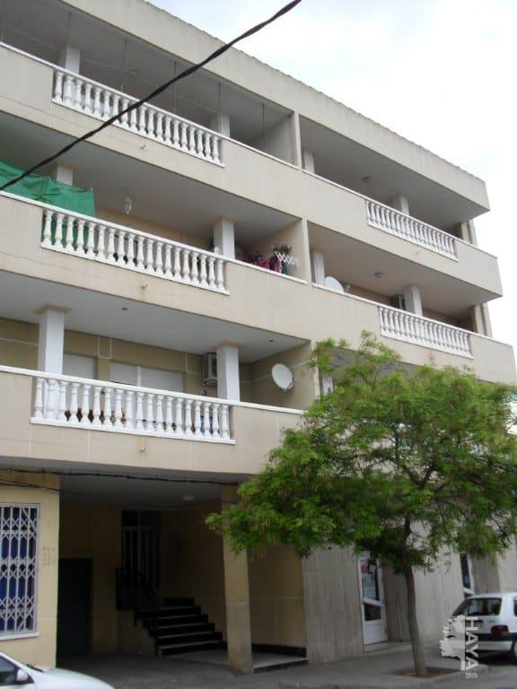 Piso en venta en Tobarra, Albacete, Calle Asuncion, 73.990 €, 3 habitaciones, 2 baños, 143 m2