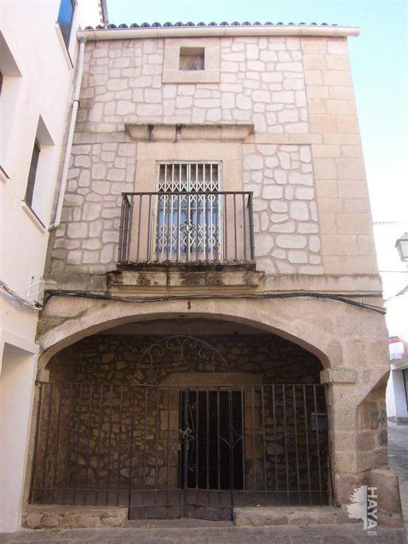 Casa en venta en Trujillo, Trujillo, Cáceres, Calle Arquillo, 143.430 €, 7 habitaciones, 2 baños, 294 m2