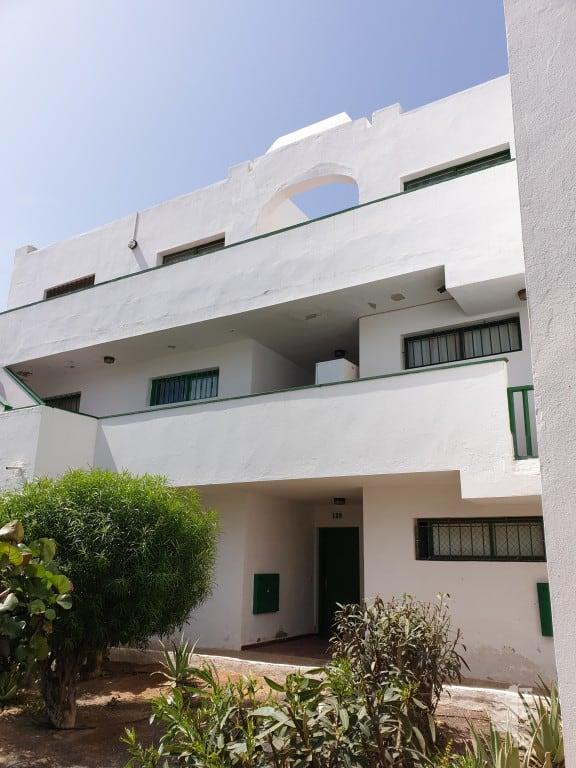 Piso en venta en Nuevo Horizonte, Antigua, Las Palmas, Calle Artesano Paquito Batista, 52.769 €, 1 habitación, 1 baño, 45 m2