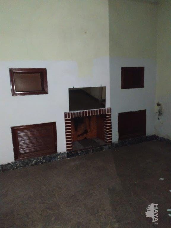 Piso en venta en Cogullada, Carcaixent, Valencia, Calle Marquesa de Montortal, 76.125 €, 4 habitaciones, 1 baño, 198 m2