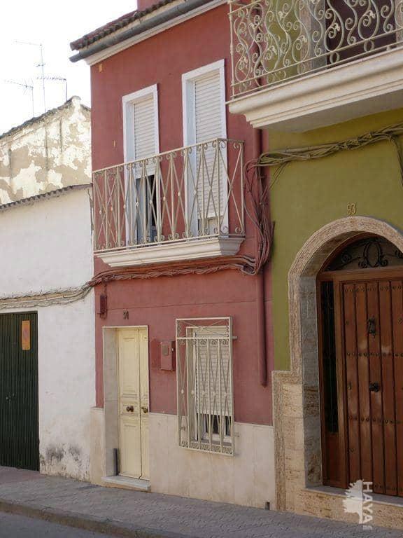 Piso en venta en Moriles, Moriles, Córdoba, Calle Monturque, 44.000 €, 3 habitaciones, 1 baño, 116 m2
