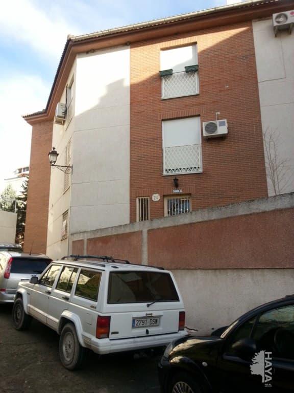 Piso en venta en Cenes de la Vega, Cenes de la Vega, Granada, Calle Vista Blanca, 63.700 €, 2 habitaciones, 1 baño, 80 m2