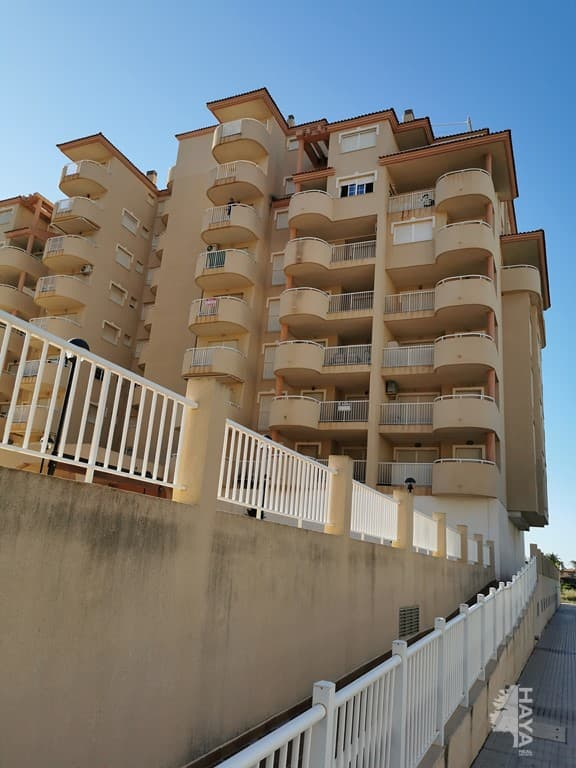 Piso en venta en Carbonal, San Javier, Murcia, Avenida Cl Avda G.via Occidental 000 0 87,, 93.395 €, 2 habitaciones, 1 baño, 64 m2
