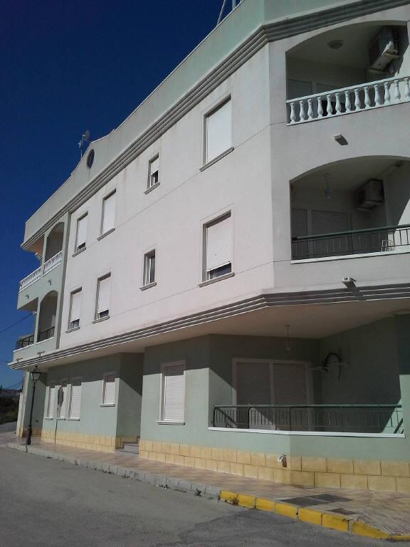 Piso en venta en Vistabella, Jacarilla, Alicante, Calle Ramon Y Cajal, 62.000 €, 2 habitaciones, 1 baño, 73 m2