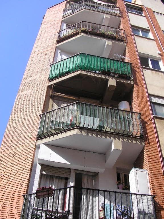 Piso en venta en Urbanización Penyeta Roja, Castellón de la Plana/castelló de la Plana, Castellón, Calle Vinaroz, 27.500 €, 3 habitaciones, 1 baño, 55 m2