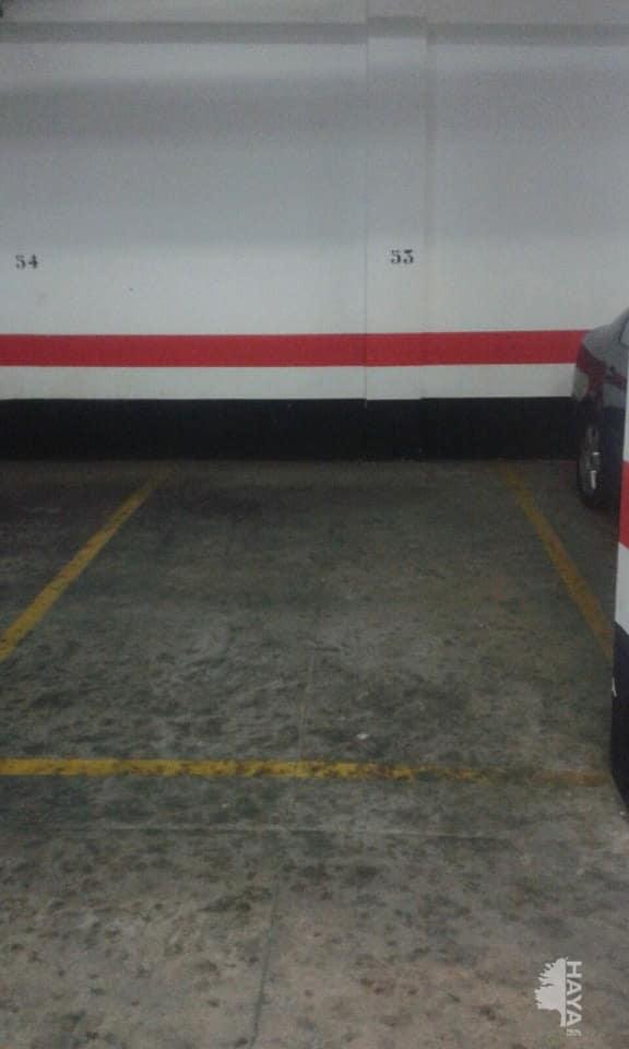 Parking en venta en Santa Lucía de Tirajana, Las Palmas, Calle Orilla Baja, 5.000 €, 30 m2