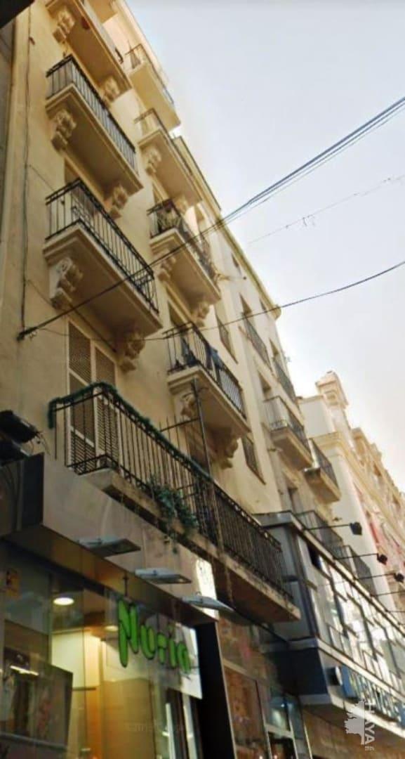 Piso en venta en Rambla de Ferran - Estació, Lleida, Lleida, Calle Carme, 28.800 €, 3 habitaciones, 1 baño, 64 m2