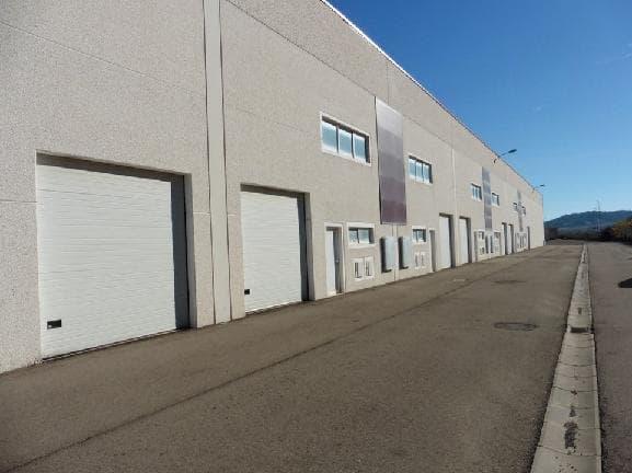 Industrial en venta en La Muela, Zaragoza, Calle Nicaragua, 82.823 €, 258 m2