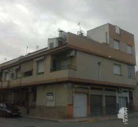 Piso en venta en Ceutí, Murcia, Calle Fernández Caballero, 60.800 €, 4 habitaciones, 3 baños, 118 m2