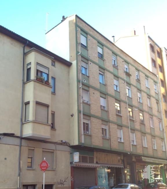 Piso en venta en Allende, Miranda de Ebro, Burgos, Calle Condado de Treviño, 78.340 €, 3 habitaciones, 1 baño, 95 m2