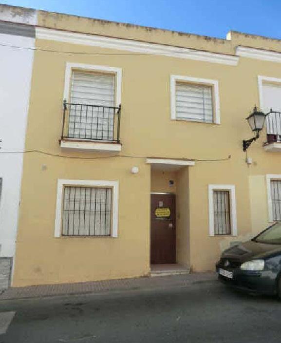 Casa en venta en Hinojos, Hinojos, Huelva, Calle Cooperativa, 79.200 €, 106 m2
