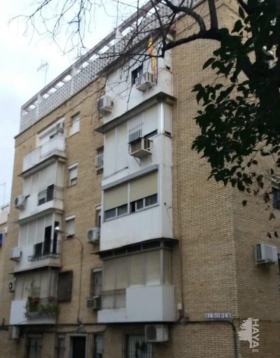 Piso en venta en Sevilla, Sevilla, Calle Alboreá, 60.296 €, 3 habitaciones, 1 baño, 54 m2