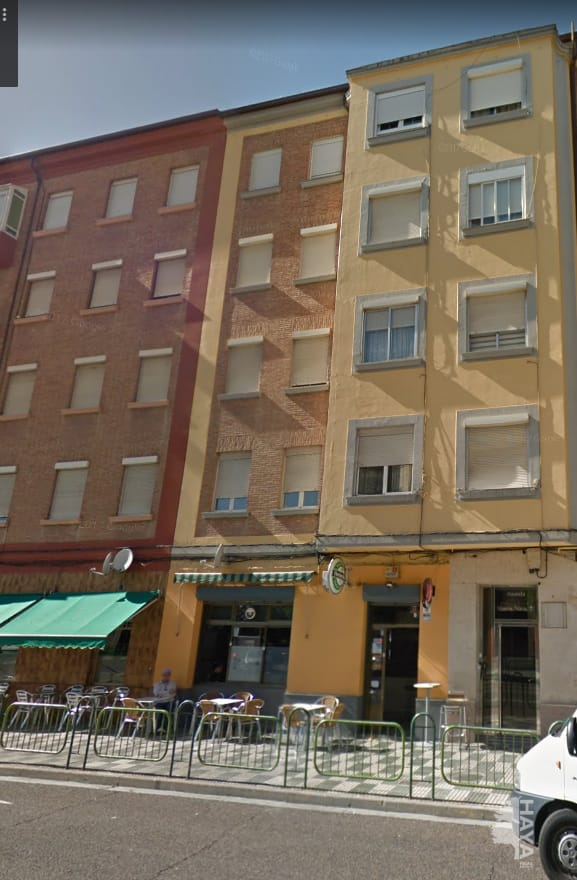 Piso en venta en Palencia, Palencia, Avenida Simon Nieto, 57.113 €, 2 habitaciones, 59 m2