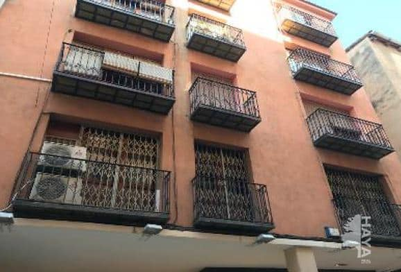 Piso en venta en Tortosa, Tarragona, Calle Sant Blai, 76.500 €, 3 habitaciones, 1 baño, 70 m2