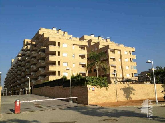 Piso en venta en Oropesa del Mar/orpesa, Castellón, Calle Central, 71.300 €, 2 habitaciones, 1 baño, 65 m2