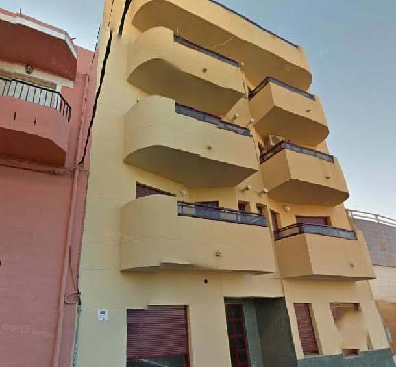 Piso en venta en Almenara, Castellón, Calle Colon, 76.229 €, 2 habitaciones, 2 baños, 105 m2