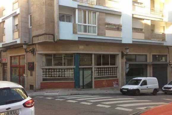 Local en venta en Pontevedra, Pontevedra, Calle Progreso, 319.000 €, 665 m2
