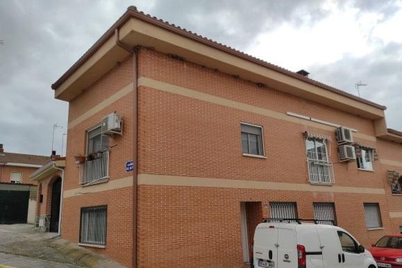 Piso en venta en Campo Nuevo, Cobeña, Madrid, Calle Travesera de la Tejera, 125.000 €, 3 habitaciones, 2 baños, 85 m2