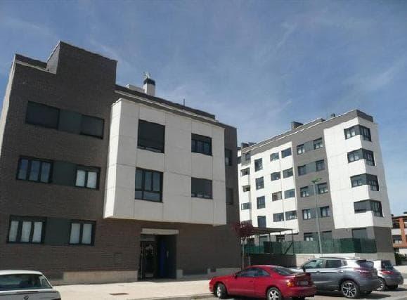 Parking en venta en Burgos, Burgos, Calle Padre Conde, 14.200 €, 24 m2