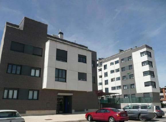 Parking en venta en Burgos, Burgos, Calle Padre Conde, 14.600 €, 26 m2